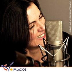 Foto Lucia Palacios