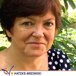 Foto Malgorzata Matzke-Bresinski