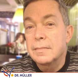Foto Dr. Vladimir Müller